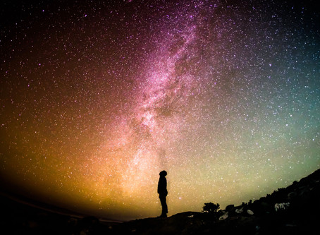 WHY STUDY WORSHIP?