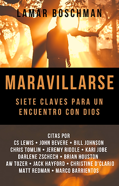MARAVILLARSE - Wonder Spanish Cover.png