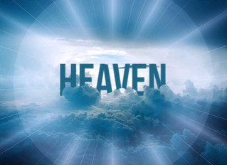 7 THINGS ABOUT HEAVEN MOST PEOPLE DON'T KNOW