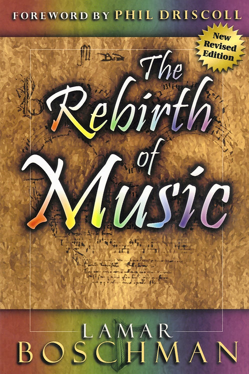 THE REBIRTH OF MUSIC - Discover the Real Purpose of Music