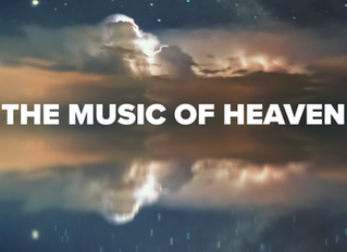 THE HIGHER PURPOSE FOR MUSIC