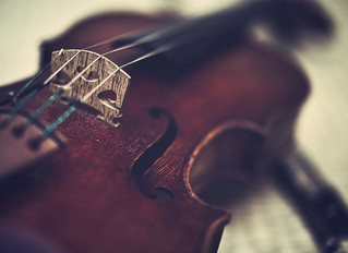 The SIGNIFICANCE OF MUSIC