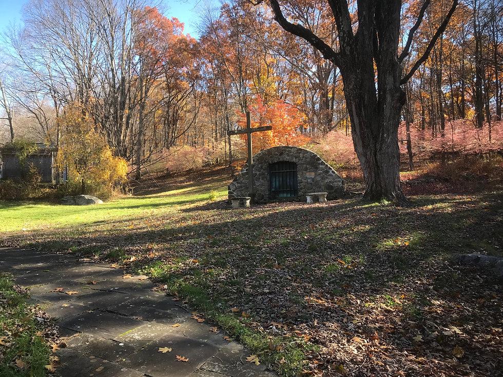 Columbarium in fall.jpg