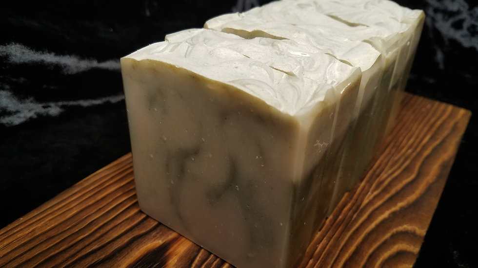 Wandering Forest Artisan Soap