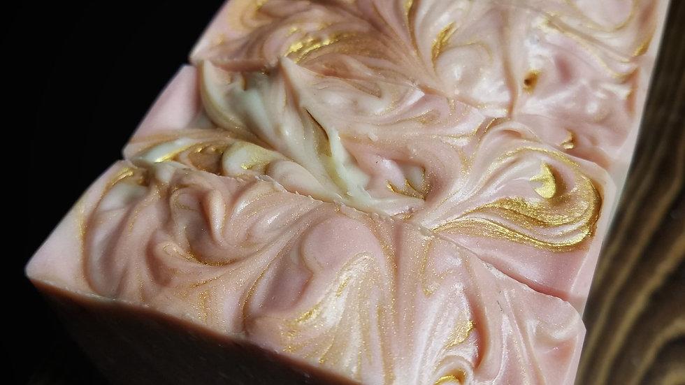 Cashmere Artisan Soap