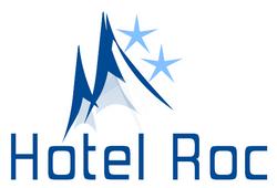 logo-roc original just Hotel Roc