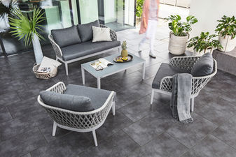 Kettler_SUNNY_Lounge Sessel
