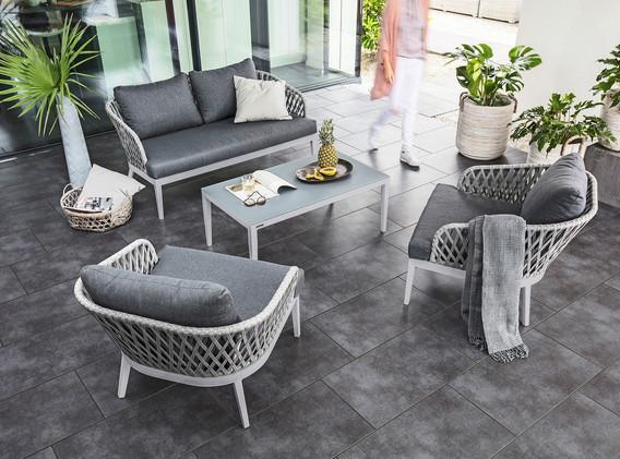 Kettler Home & Garden_SUNNY_Lounge Sessel