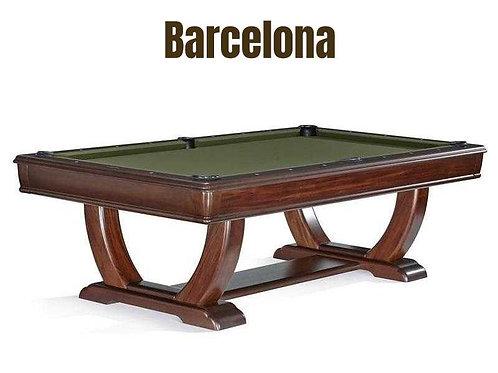 "Mesa Reynoso Pool Mod. ""Barcelona"""