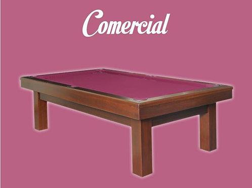 "Mesa Reynoso Pool Mod. ""Comercial"""