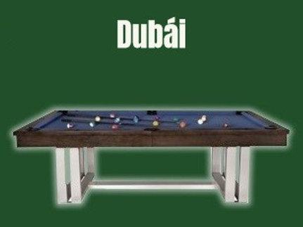 "Mesa Reynoso Pool Mod. ""Dubai"""
