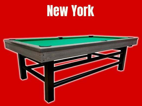 "Mesa Reynoso Pool Mod. ""New York"""