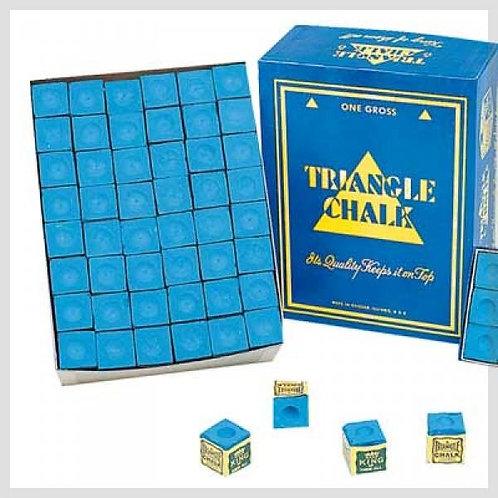 Caja Cosmetico Triangle Chalk 72 pzs.
