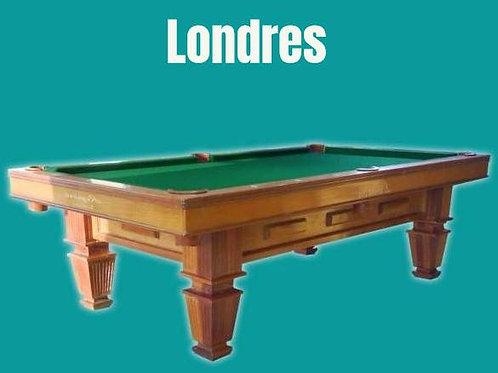 "Mesa Reynoso Pool Mod. ""Londres"""