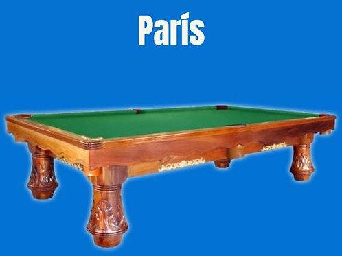 "Mesa Reynoso Pool Mod. ""París"""