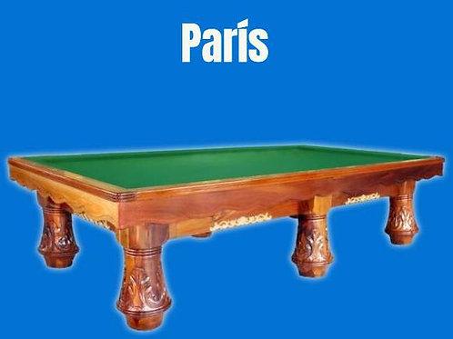"""Mesa Reynoso Carambola Mod. """"París"""""""
