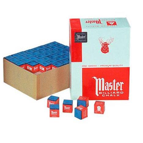 Caja Cosmetico Master 144 pzs.