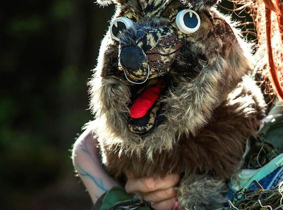 LUPUS  Lupus Et ulve-ekorn med spesielt høy intelligens og sterk personlighet - Ålivias beste venn! Lupus er utdannet ved Nøttehøyskolen og har flere hundre års erfaring som ulve-ekorn i Trållskogen.