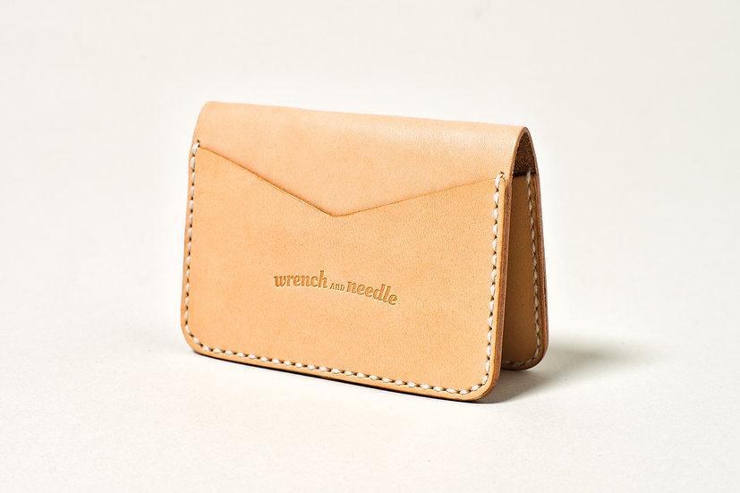 Natural Simple Cardholder