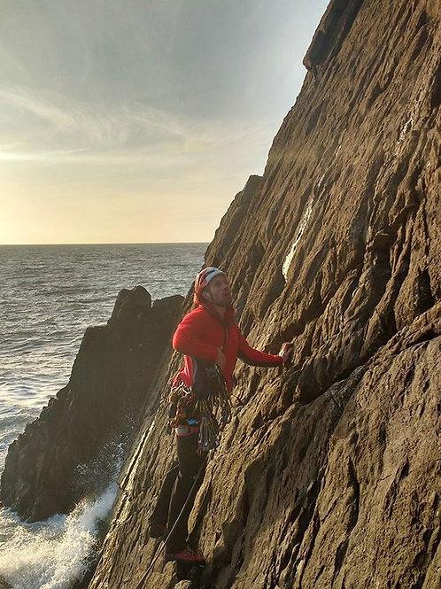 Climbing Development Week