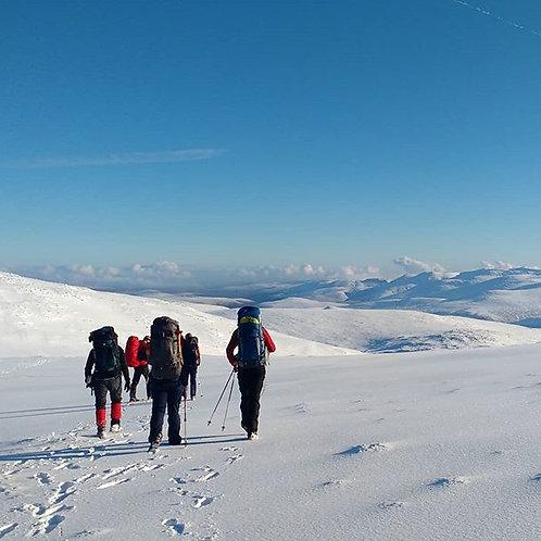 Private Winter Skills (2 day)