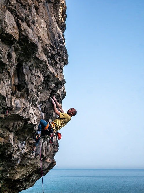 Sport Climbing Introduction (2 Days)
