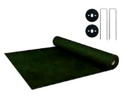 防草シート、ピン 種類
