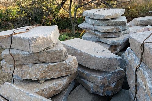 鉄平石(安山岩/長野県) お問い合わせ下さい
