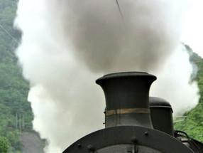 Steam Train Parts