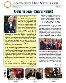 Newsletter 32 Spring 2016.jpg