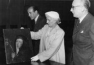 Ardelia Hall Rubens rest Bonn 1952 (1).j
