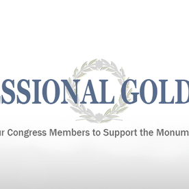 Tell Congress You Support the Monuments Men!