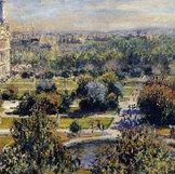 T - Tuileries