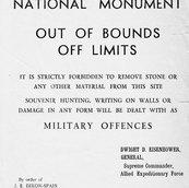 O - Off Limits