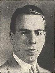 1932 Richard Henry Kuhlke - Princeton Ye