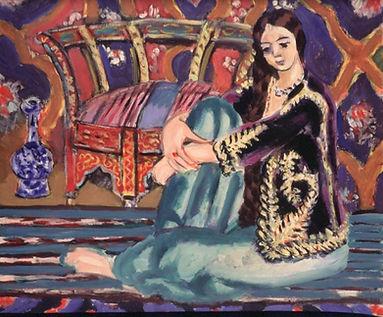 Matisse Odalisque .jpg