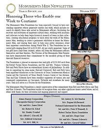 Newsletter 25 YERev 2011.jpg