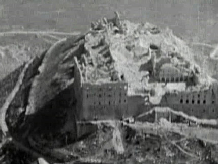 70th Anniversary of the Bombing of Monte Cassino
