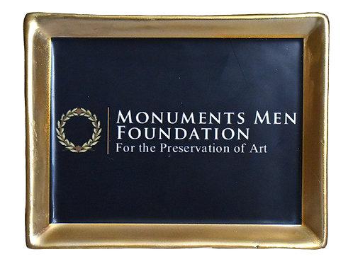 Adornment - MMF logo