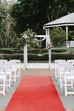 Brisbane  Elopement Same sex Wedding Pho