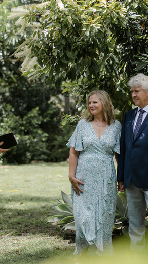 CLARAH LUXFORD | MARRIAGE CELEBRANT GOLD COAST & BYRON BAY