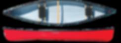 14' Adirondak Canoe