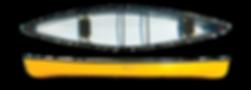"16' 6"" PAssage Canoe"
