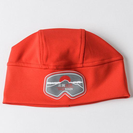 Shiga Kogen Helmet Liners Cool Max Material