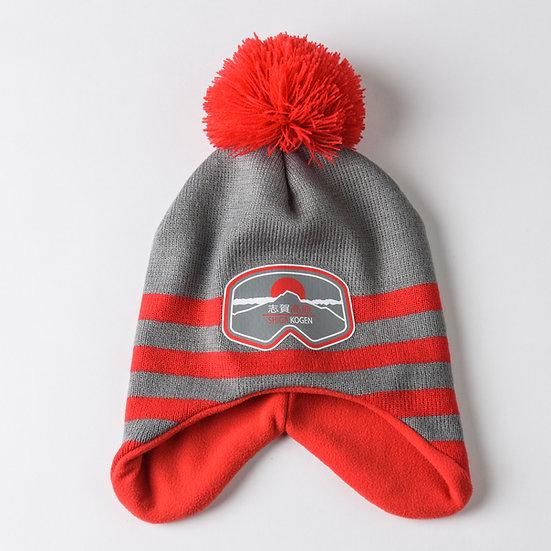 Shiga Kogen Winter Hat Kids