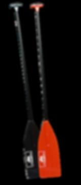 Adult Aluminum Canoe Paddle