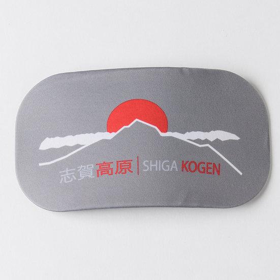 Shiga Kogen Goggle Socks