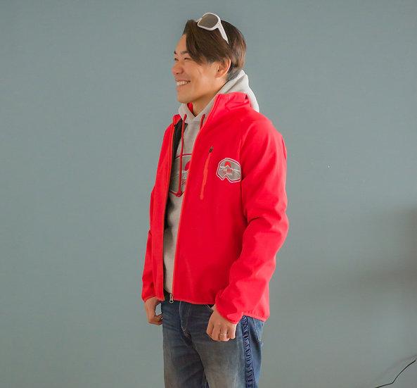 Shiga Kogen Hyper Barrier Jacket