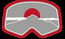 Shiga Kogen Mt. Yokoteyama Lanyard Logo