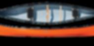 16' Fast Water Canoe